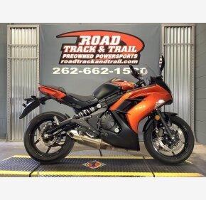 2014 Kawasaki Ninja 650 for sale 200757931