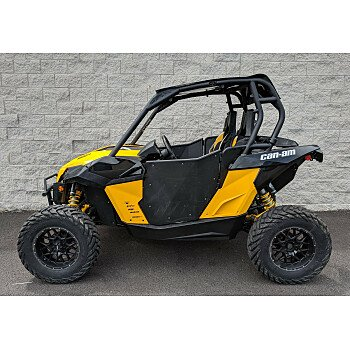 2016 Can-Am Maverick 1000R for sale 200757983