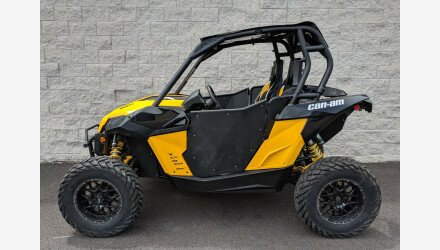 2016 Can-Am Maverick 1000R for sale 200757983