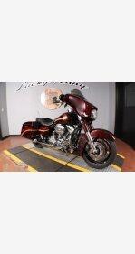 2010 Harley-Davidson CVO for sale 200758008