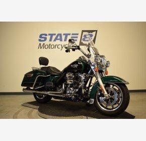 2015 Harley-Davidson Touring for sale 200758073