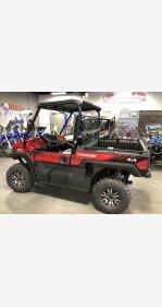 2018 Kawasaki Mule PRO-FXR for sale 200758146