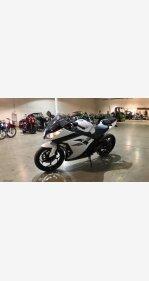 2017 Kawasaki Ninja 300 ABS for sale 200758156
