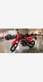 2019 Honda CRF250L for sale 200758157