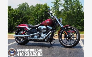 2016 Harley-Davidson Softail for sale 200758215