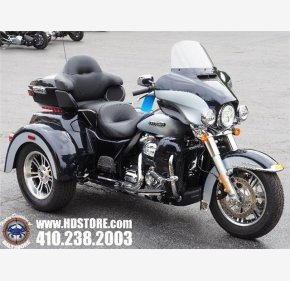 2019 Harley-Davidson Trike Tri Glide Ultra for sale 200758218