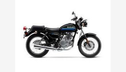 2019 Suzuki TU250 for sale 200758272