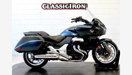 2014 Honda CTX1300 for sale 200758515