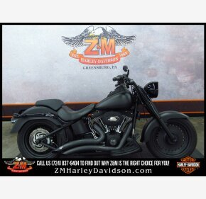 2010 Harley-Davidson Softail for sale 200758554