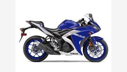 2017 Yamaha YZF-R3 for sale 200758638