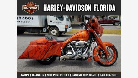 2017 Harley-Davidson Touring Street Glide Special for sale 200758685