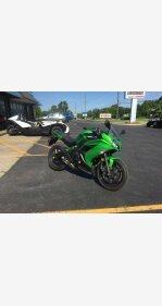 2015 Kawasaki Ninja 650 for sale 200758691