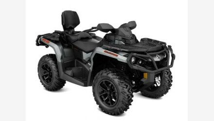 2017 Can-Am Outlander MAX 850 for sale 200758769
