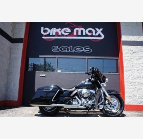 2014 Harley-Davidson Touring for sale 200758819
