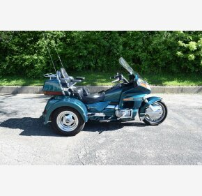 1995 Honda Gold Wing for sale 200758859