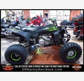 2017 Yamaha YFZ450R for sale 200758871