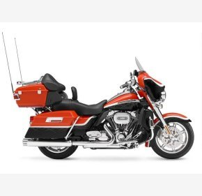 2012 Harley-Davidson CVO for sale 200758873