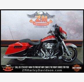2010 Harley-Davidson Touring for sale 200758875