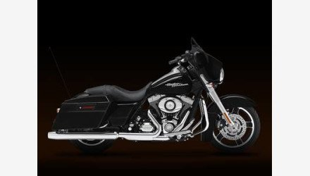 2010 Harley-Davidson Touring for sale 200758936