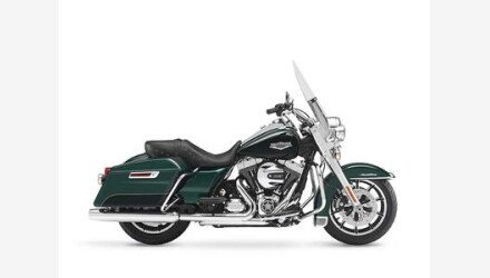 2016 Harley-Davidson Touring for sale 200758939
