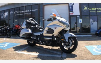2016 Honda Gold Wing ABS for sale 200758962