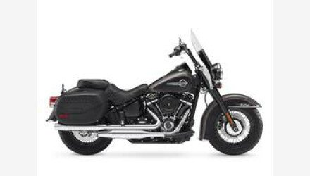 2018 Harley-Davidson Touring Heritage Classic for sale 200758981