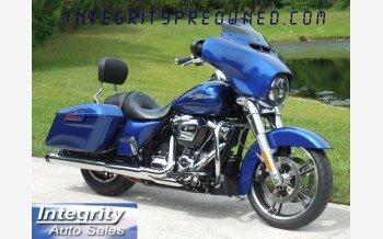 2017 Harley-Davidson Touring Street Glide for sale 200759067