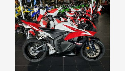 2009 Honda CBR600RR for sale 200759079