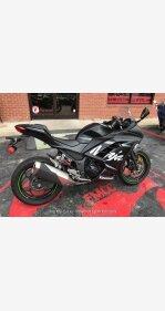 2017 Kawasaki Ninja 300 ABS for sale 200759101