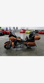 2008 Harley-Davidson Touring for sale 200759108