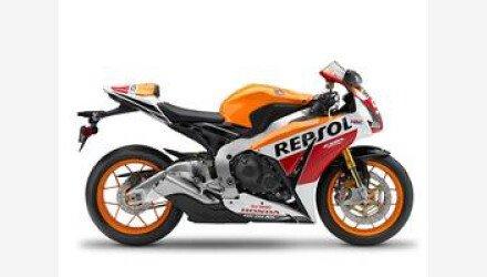 2015 Honda CBR1000RR for sale 200759256
