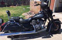 2016 Indian Chief Dark Horse for sale 200759293
