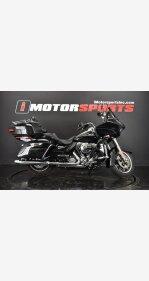 2016 Harley-Davidson Touring for sale 200759301