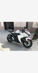 2017 Yamaha YZF-R3 for sale 200759316