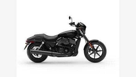 2019 Harley-Davidson Street 750 for sale 200759349