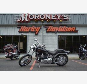 2010 Harley-Davidson Softail for sale 200759362