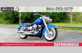 2018 Harley-Davidson Softail for sale 200759416