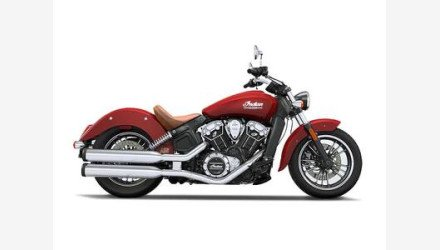 2016 Indian Scout ABS for sale 200759451