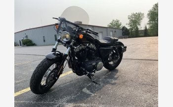 2014 Harley-Davidson Sportster for sale 200759487