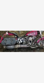 2002 Harley-Davidson Softail for sale 200759491