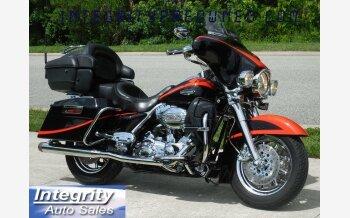 2007 Harley-Davidson CVO for sale 200759518