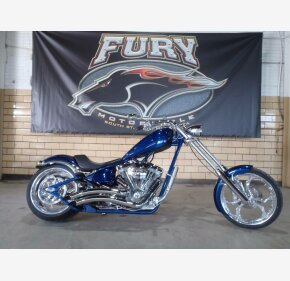 2008 Big Dog Motorcycles K-9 for sale 200759544