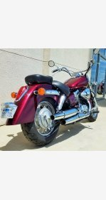 2009 Honda Shadow for sale 200759609