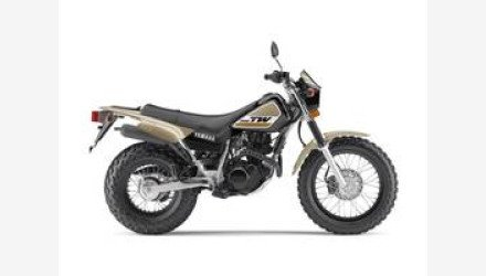 2019 Yamaha TW200 for sale 200759635