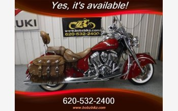 2014 Indian Chief for sale 200759685