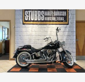 2012 Harley-Davidson Softail for sale 200759740