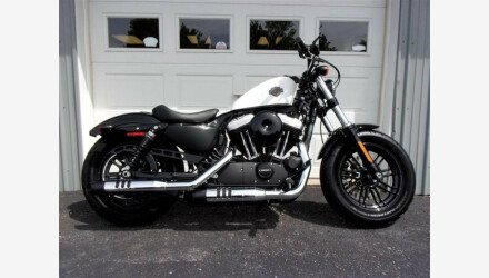 2017 Harley-Davidson Sportster Forty-Eight for sale 200759791