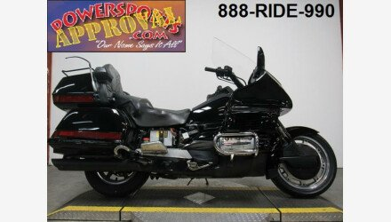 1989 Honda Gold Wing for sale 200759830