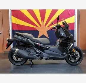 2019 BMW C400X for sale 200760021
