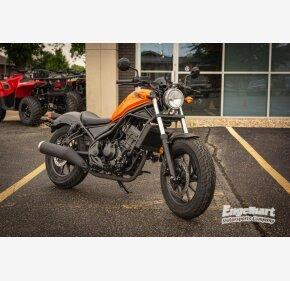 2019 Honda Rebel 300 ABS for sale 200760046